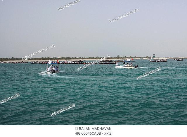 WATERFRONT IN DUBAI,UAE