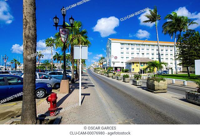 Renaissance Aruba Resort & Casino, Oranjestad, Aruba, Lesser Antilles, Central America