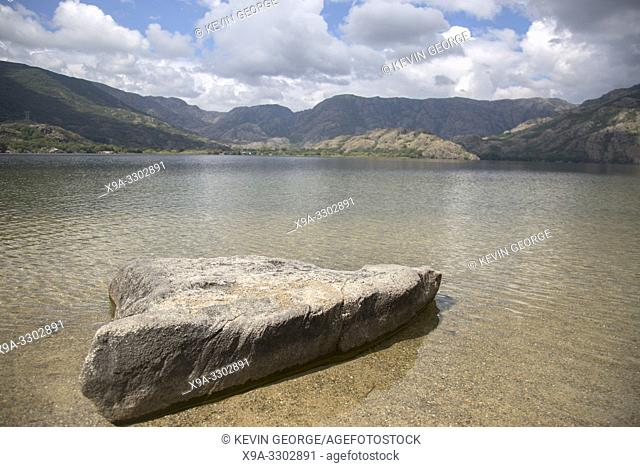 Sanabria Lake, Zamora; Spain