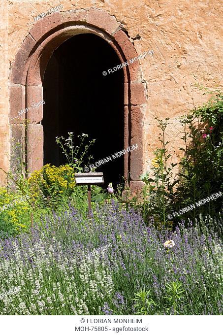 Kloster Buch, ehemaliges Zisterzienserkloster