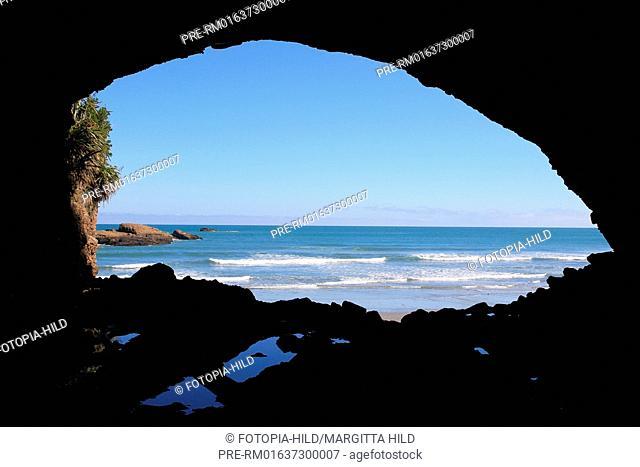 West Coast, South Island, New Zealand / West Coast, Südinsel, Neuseeland