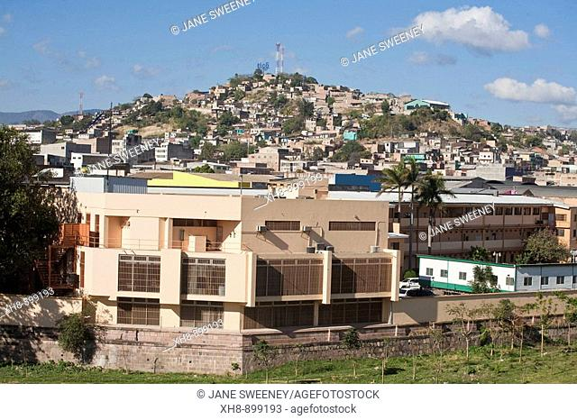 Comayaguela, Tegucigalpa, Honduras