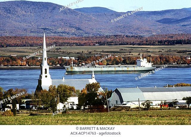 Saint-Michel-de-Bellechasse, Quebec, Canada