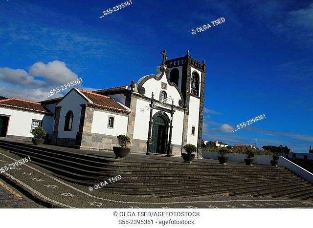 Parish church. Igreja de Nossa Senhora das Candeias in Candelaria village. Built before 1535 by locals this church replaces an old 15th century chapel which...