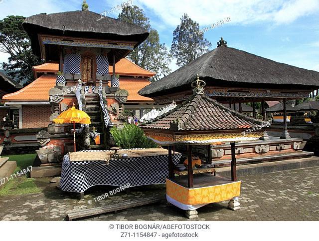 Indonesia, Bali, Ulun Danu Temple