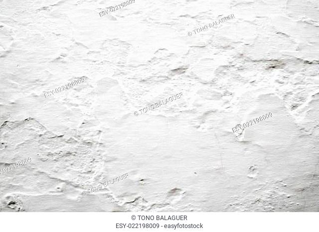 walls with lime whitewashed background texture