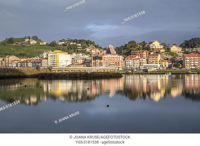 Ribadesella, Asturias, Spain, Europe