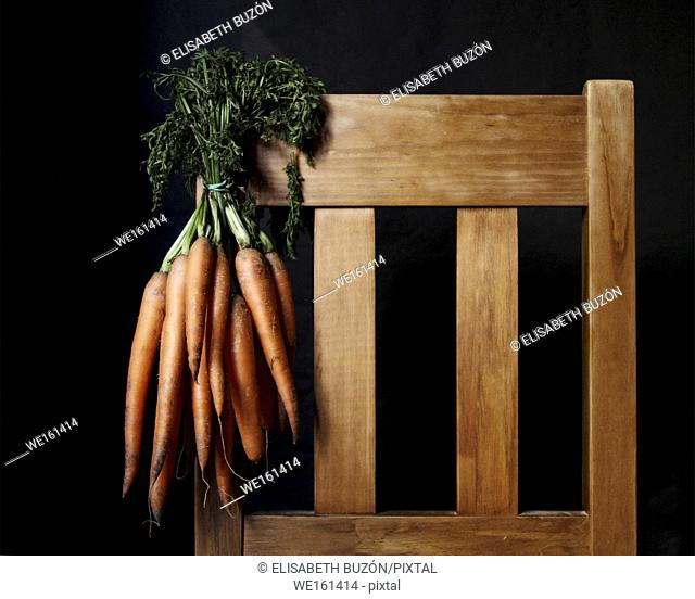 Picture about a vegetable