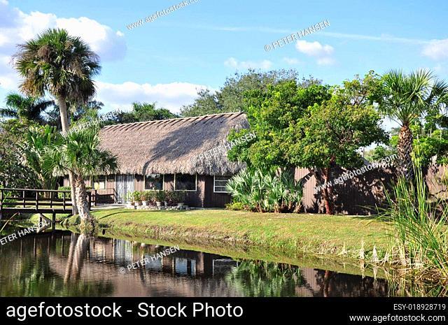 seminole house