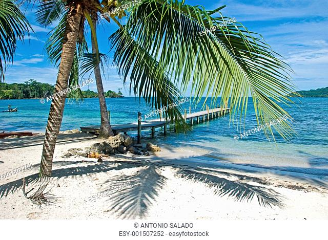 Embarcadero, Bocas del Toro