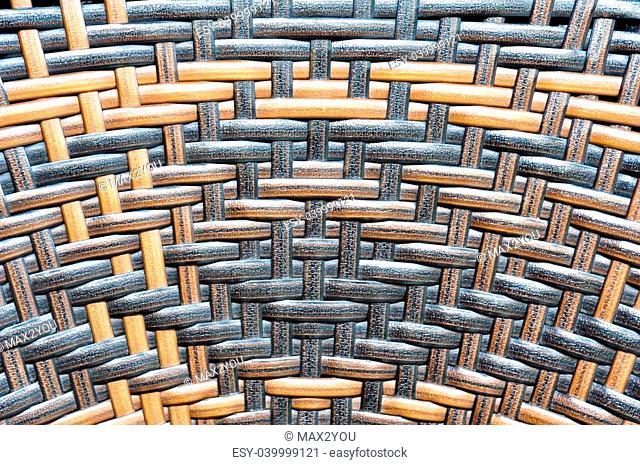 texture of handcraft