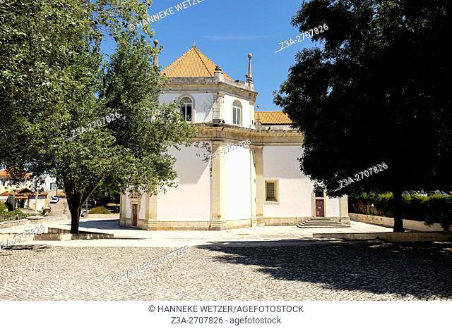 Church in Aveiro, Portugal