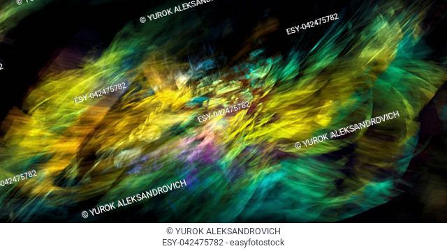 aurora synesthesia software