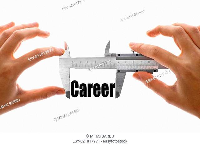 Measuring career