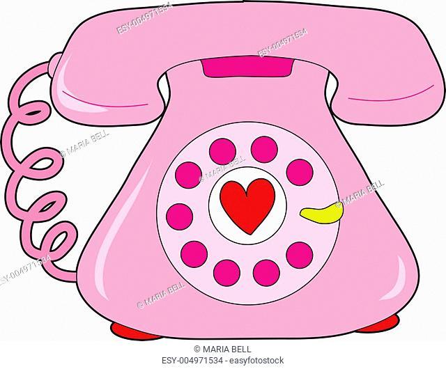 Heart Telephone