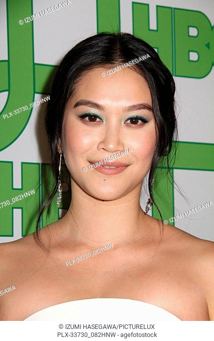 Dianne Doan 01/06/2019 The 76th Annual Golden Globe Awards HBO After Party held at the Circa 55 Restaurant at The Beverly Hilton in Beverly Hills