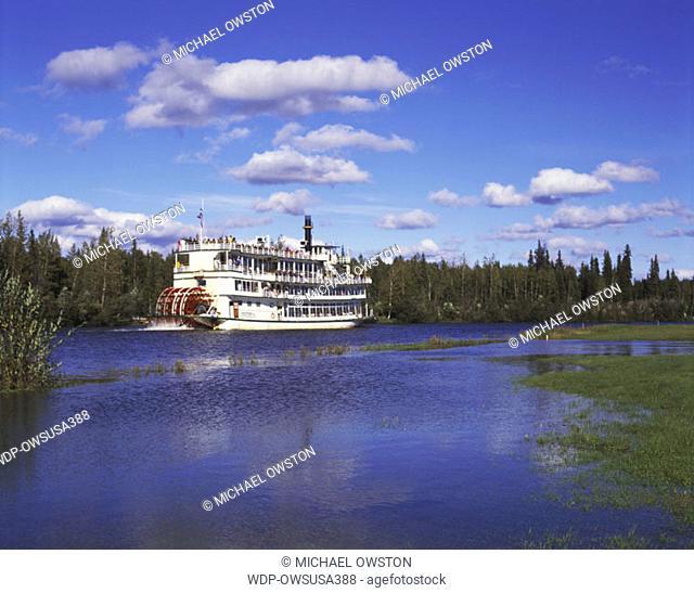 Fairbanks, Alaska, United States