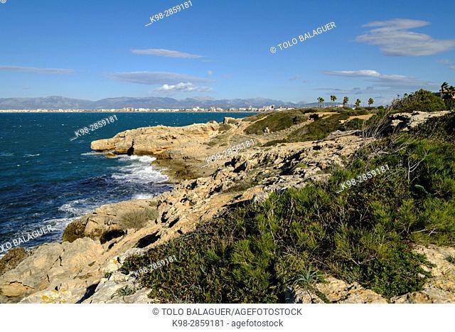 Son Veri Nou, Municipality of Llucmajor, Mallorca, balearic islands, spain, europe
