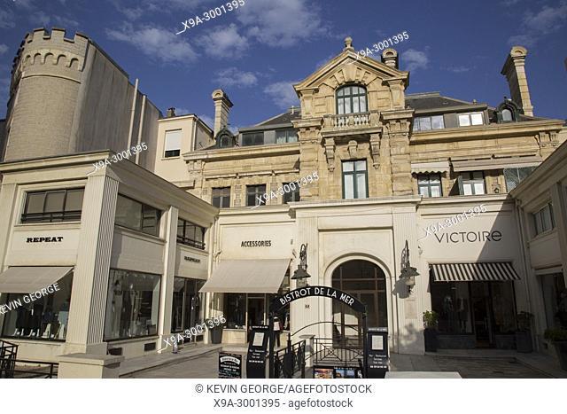 Victoire Shop, Biarritz, France