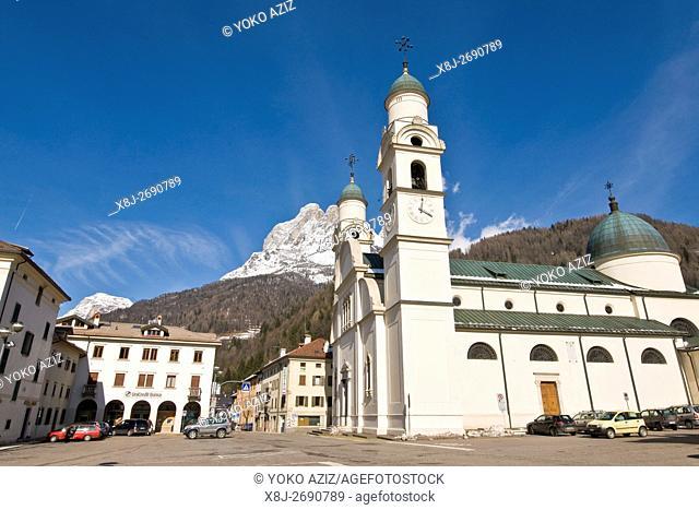 Agordo (Province of Belluno, Italy)