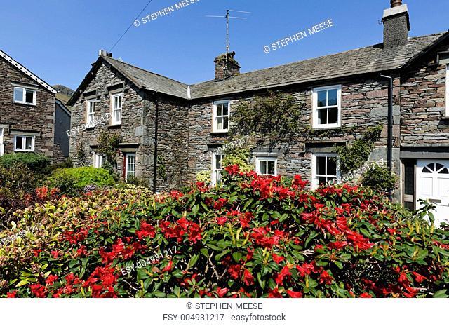 Grasmere Cottage