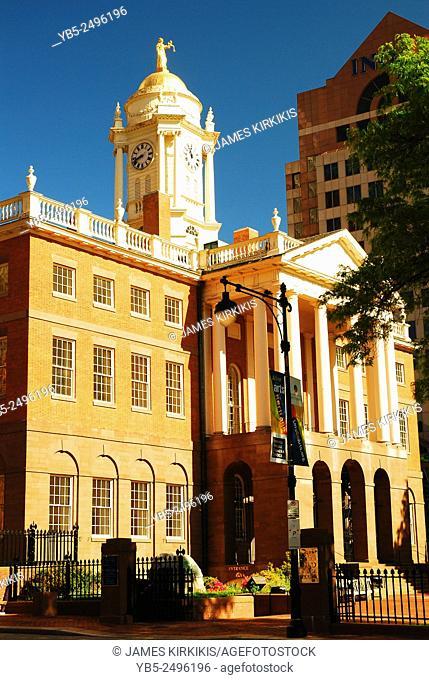 Old State House, Hartford