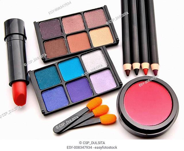 Supplies makeup