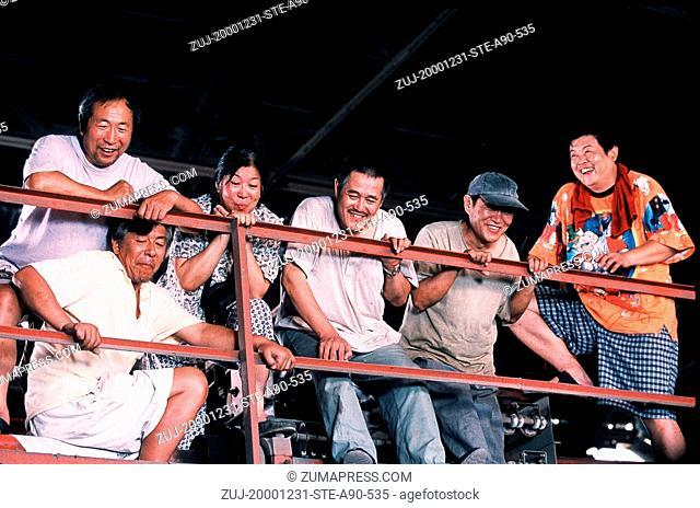 RELEASE DATE: December 31, 2000.  MOVIE TITLE: Xingfu Shiguang.  STUDIO: Guangxi Film Studio.  DIRECTOR: Yimou Zhang.  PLOT: Zhao is an aging bachelor who...