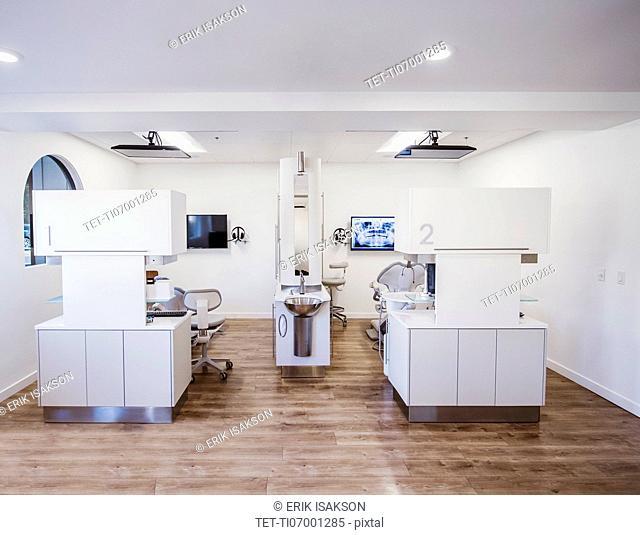 Dentist's surgery