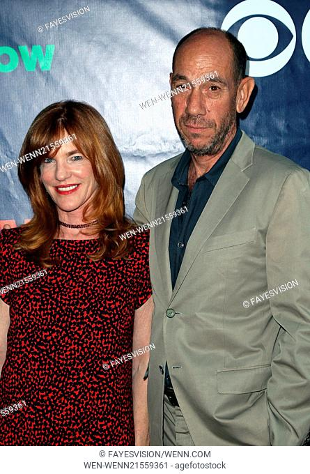 2014 Television Critics Association Summer Press Tour - CBS, CW And Showtime Party Featuring: Miguel Ferrer Where: West Hollywood, California