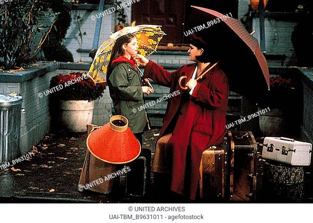 Harriet, die kleine Detektivin / Michelle Trachtenberg / Rosie O