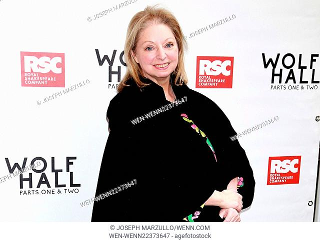 the latest ed6c4 8d84b Hilary mantel Stock Photos and Images | age fotostock