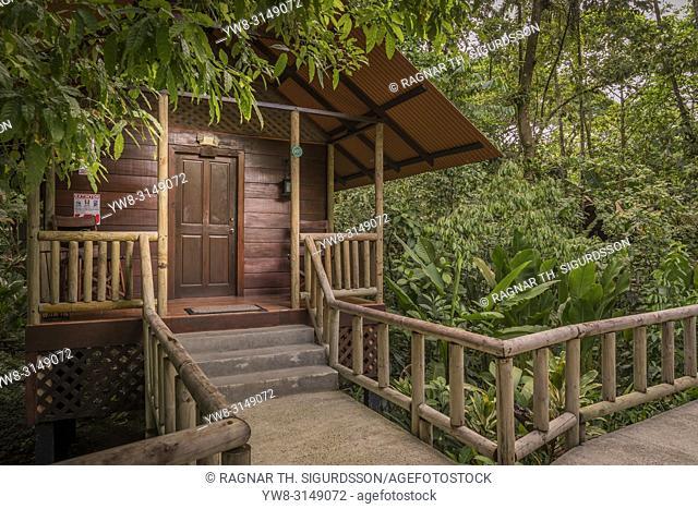 Aninga Evergreen Lodge, Guesthouse-Tortuguero National Park, Costa Rica Landscapes, Monteverde, Costa Rica