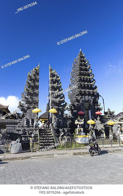 Pura Tuluk Biyu Batur, Bali, Indonesia