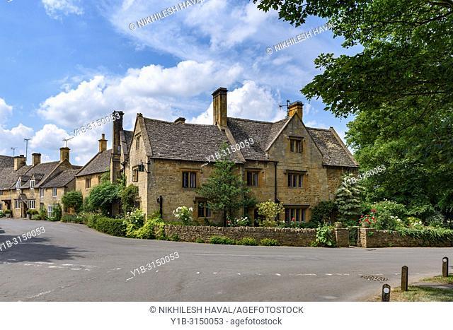 Stanton, Cotswold Way, UK