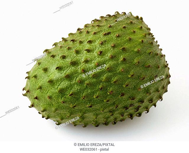 Guanabana (Annona muricata)