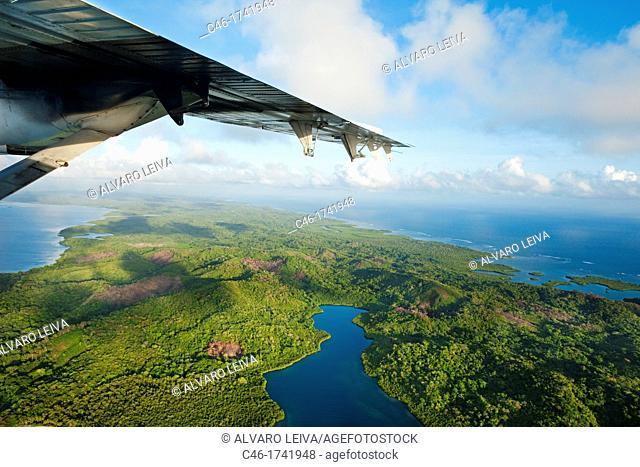 San Blas Islands also called Kuna Yala Islands, Panama