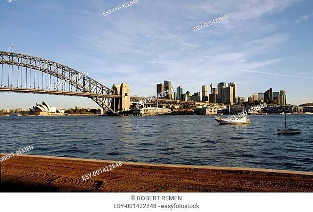 rusty Sydney