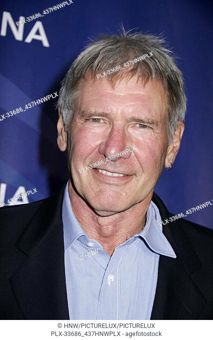 "Harrison Ford 08/22/09 """"Oceana Seachange Summer Party 2009 Honoring Glenn Close & Morgan Freeman"""" @ Private Residence, Laguna Beach Photo by Ima Kuroda/HNW /..."