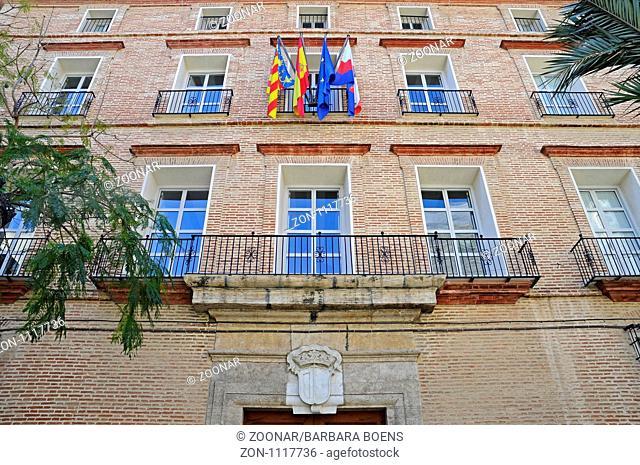 Palacio de Pineda