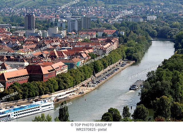 Europe Germany Wurzburg