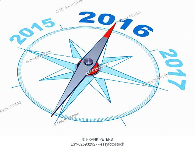 compass 2016