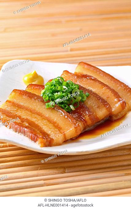 Okinawa Specialties