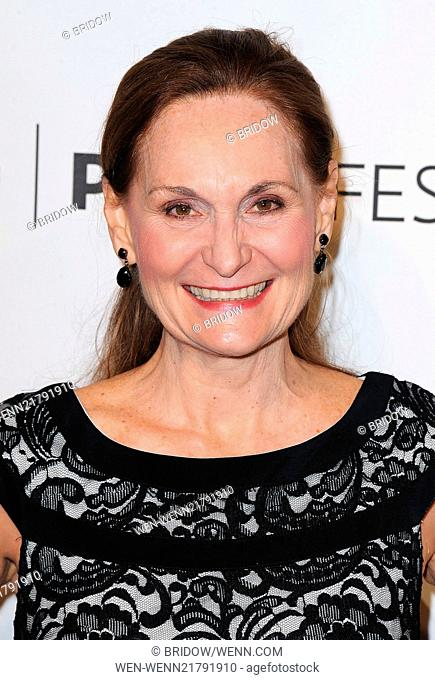 The 2014 PaleyFest 'The Mindy Project' held at Dolby Theatre Featuring: Beth Grant Where: Los Angeles, California, United States When: 22 Mar 2014 Credit:...