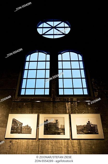 Museum Zollern Colliery, Dortmund, Germany