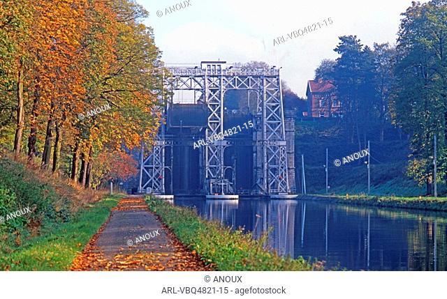 Belgium,Strepy-Bracquegnie