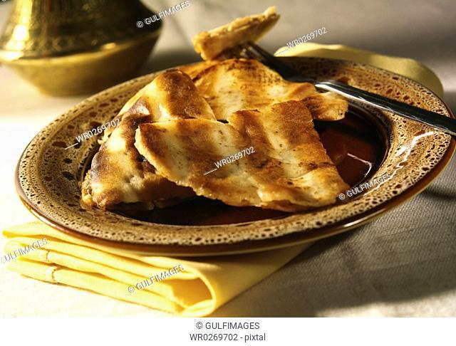 Arabic Food - Bread