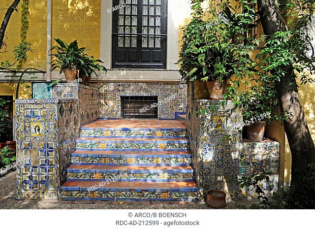 Museo Sorolla Madrid.Museo Sorolla Stock Photos And Images Age Fotostock