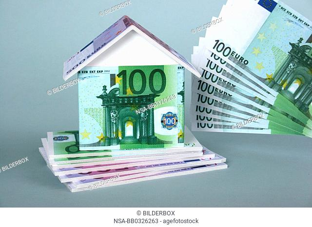 house of banknote