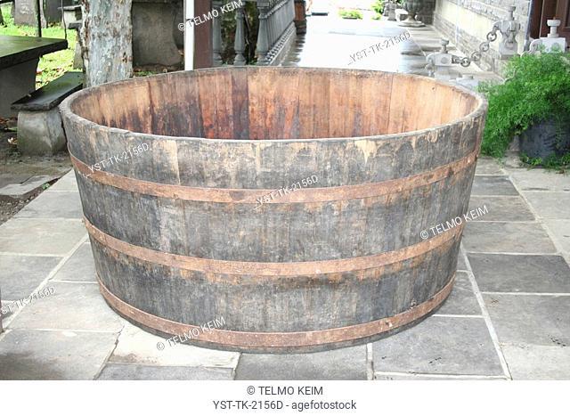 Barrel, Caxias do Sul, Rio Grande do Sul, Brazil